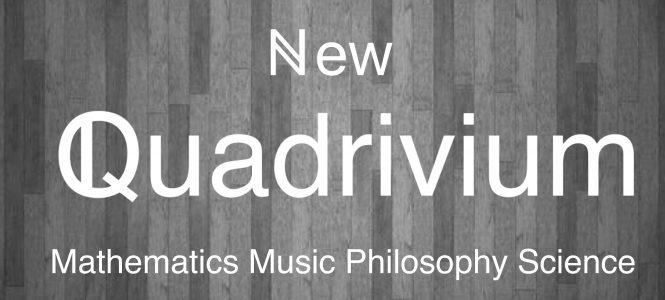 New Quadrivium